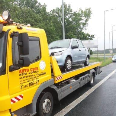 pomoc drogowa auto czok