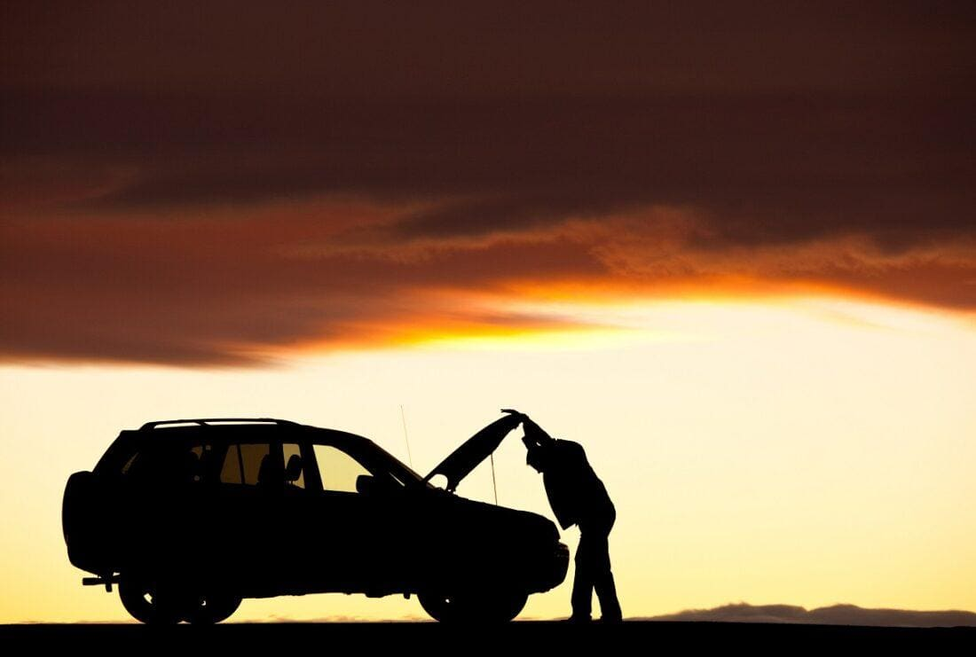 całodobowa auto pomoc